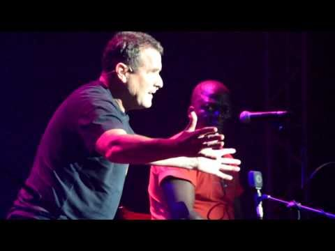 Johnny Clegg UNPLUGGED
