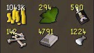 BEST Low Level MONEY MAKERS