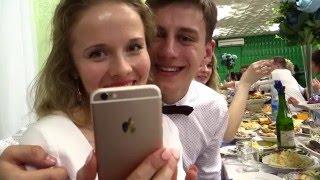 Свадебный клип Виталий и Татьяна 23 апреля 2016 года