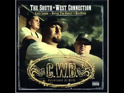 C.W.B. - Hold On
