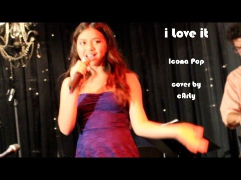 I Love It  Icona Pop Live Band Cover