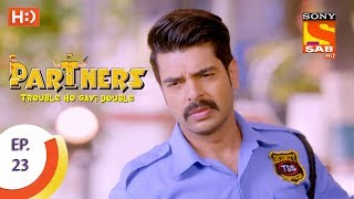 Partners Trouble Ho Gayi Double - Ep 23 - Webisode - 28th December, 2017