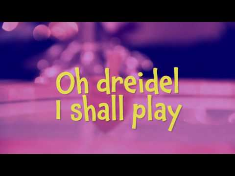 The Dreidel Song (I made it out of clay)