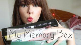 My Memory Box