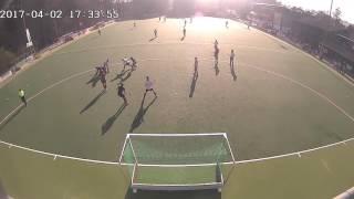 02-apr.-17 16:29 - 17:46 (3-2) Veteranen A HA - Schaerweijde HA (Goals)