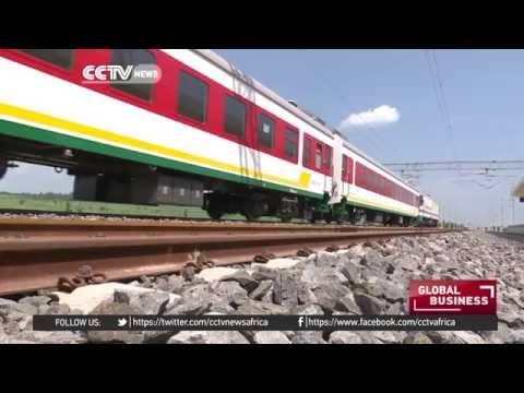 Ethiopia to Djibouti railway opens thumbnail