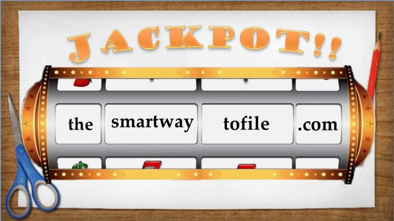 Smart Tax Tip - Gambling