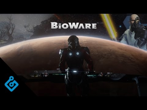GM Aaryn Flynn On BioWare's Challenges And Future