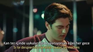 Medcezir 28.bölüm   Masum Değiliz   letra + sub. español
