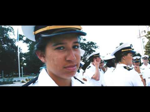 Sophomore Year Vol. 1 - US Naval Academy