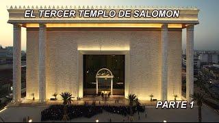 la construcción del tercer templo, y la abominación desoladora ¿Que significa?