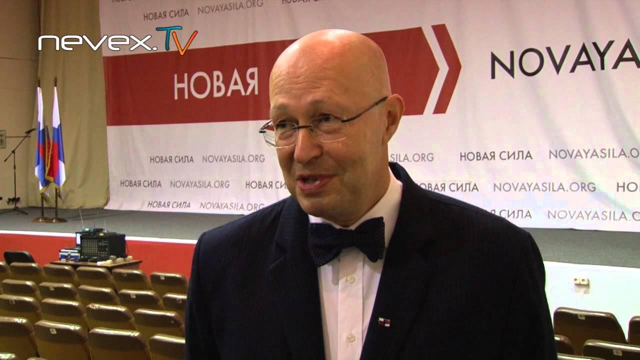 Валерий Соловей: хватит кормить Кавказ