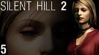 Silent hill 2  05  RENCONTRE AVEC LE DIABLE ROUGE !