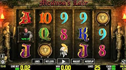 Medusa's Lair™ slot by WorldMatch video game preview