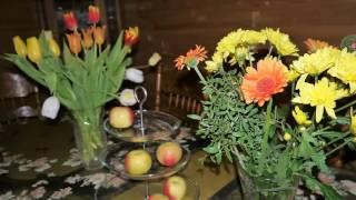 Поздравление с 8 марта  Праздник Весны