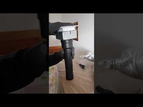 installazione stufa idro e costruzione parete e veletta in cartongesso per nascondere tubiиз YouTube · Длительность: 7 мин59 с