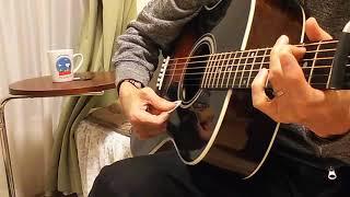 Gambar cover kiroro「すてきだね」ギター弾き語り