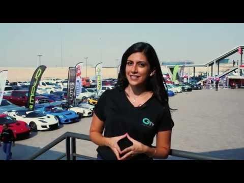2016 Emirates Motorsport Expo