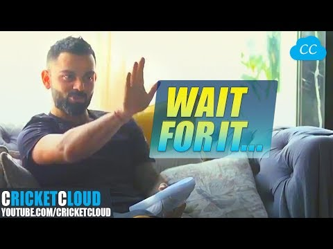 VIRAT KOHLI On Something SPECIAL | What it Could be ?