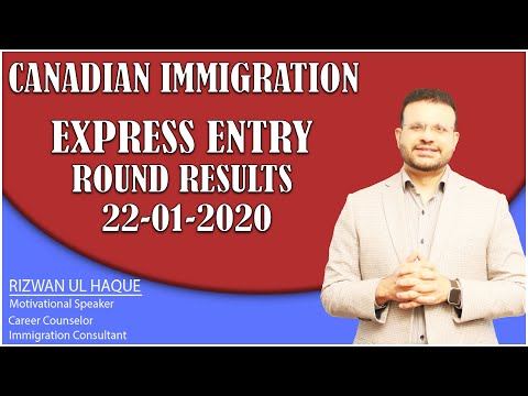 express-entry-round-results-(22-january-2020)