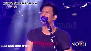 Download Lagu ARIEL Noah menangis saat bawakan lagu ~ TAK LAGI SAMA mp3