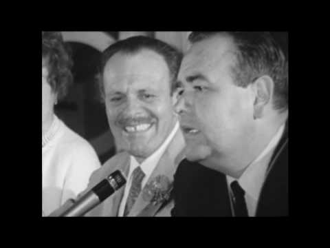 "Telescope (CBC) for ""It's a Mad, Mad, Mad, Mad World""  Featuring Jonathan Winters-Part 1"