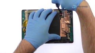 HTC Nexus 9 Take Apart Repair Guide - RepairsUniverse