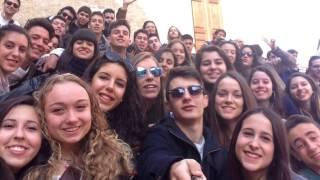 Viatge Itàlia 2015-Manyanet Sant Andreu