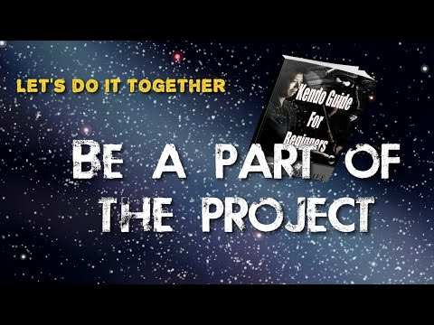 Be a Part of a Book Publishing Project