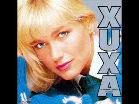 Xuxa - Receta de Xuxa (1990) - YouTube