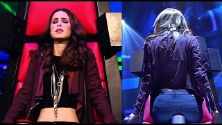 Unbelievable Top 10 Shocking Blind Auditions The Voice 2018