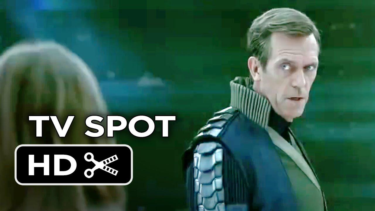 Tomorrowland TV SPOT -...