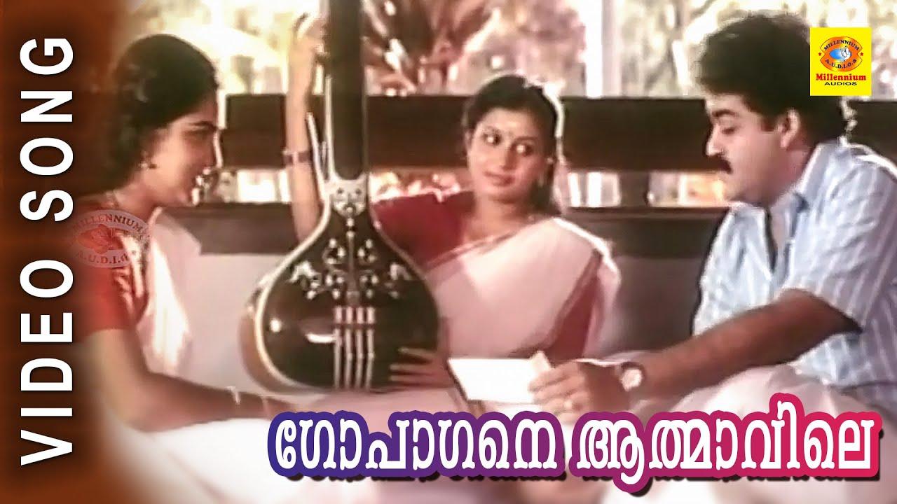 gopangane bharatham mp3