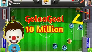 Soccer Stars France What a great goals awesome winning the 10 million coins