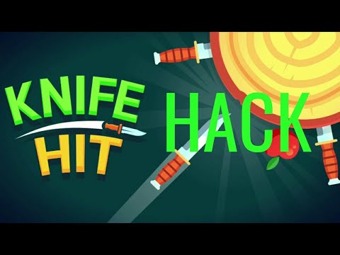 HOW TO hack KNIFE HIT (link in description)[andriod]
