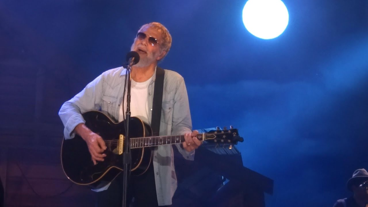 Cat Stevens Miles From Nowhere Live