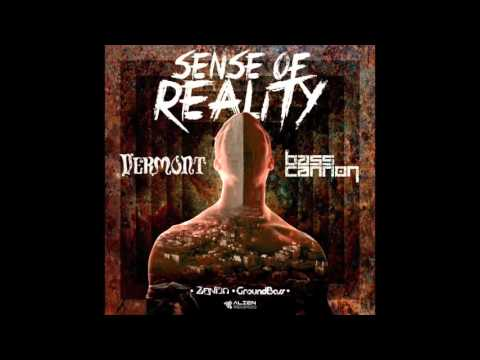Vermont & Groundbass - Eyes Of Truth (Basscannon & Zanon Remix)