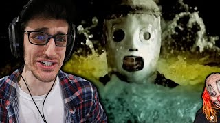 """HOW DID I MISS THIS ONE?!   SLIPKNOT - """"Sulfur"""" (REACTION!!)"""