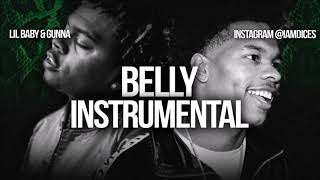 Lil Baby & Gunna Belly Instrumental Prod. by Dices | Drip Harder *FREE DL*