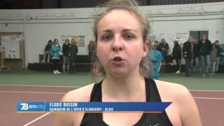 Tennis : 28e Open d'Elancourt