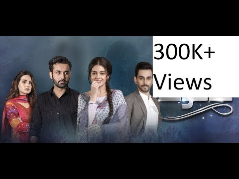Khamoshi OST Hum-TV Drama   Full Video Song