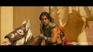 Салман Кхан (Salman Khan), Зарин Кхан (Zarine Khan) клип по фильму