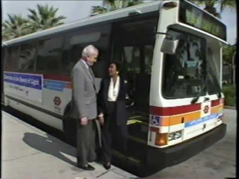 Transit 2000 - RTD Transit Police, Ep. 6  pt. 3 (1992)