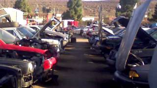 Ecology Auto Parts Metric Yard Chula Vista Ca # 4 Video