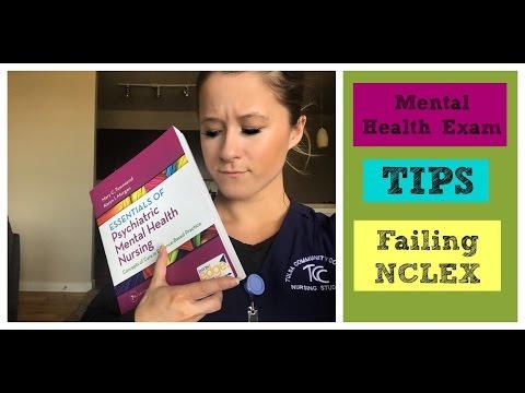 i-failed-nclex-|-mental-health-exam-|-nursing-tips