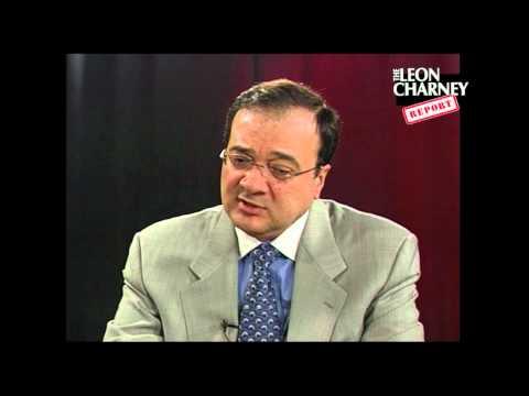 Nasser al-Qudwa, al-Kidwa (Segment) | Charney Report