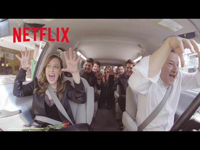 Listos para lo que sigue. Netflix México, pronto.