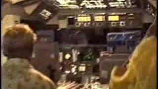 Travel: Inside the NASA Space Shuttle