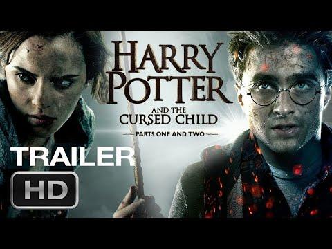 Гарри Поттер 2019 Скоро в кино  (Harry Potter)