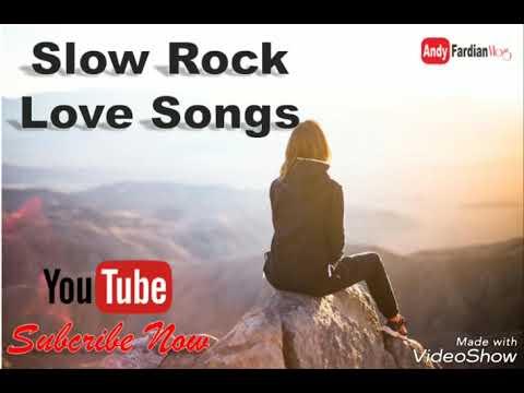 Top Songs Love Slow Rock Year 80 90 (Lagu-lagu Top Tahun 80 90an)